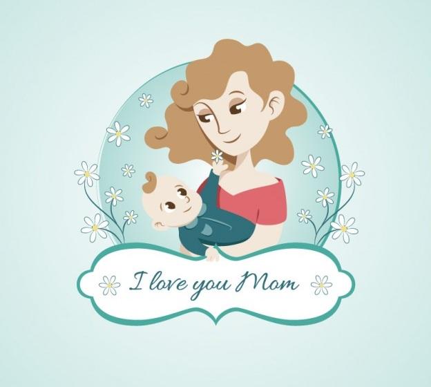 Chúc mừng mẹ nhân ngày quốc tế phụ nữ 8/3!! Chúc mẹ mãi vui vẻ và mạnh  khỏe. Chúc mẹ công tác tốt và luôn được mọi người yêu mến.